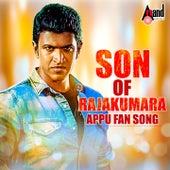 Son of Rajakumara - Appu Fan Song (Ivane Rajakumara) by Tippu