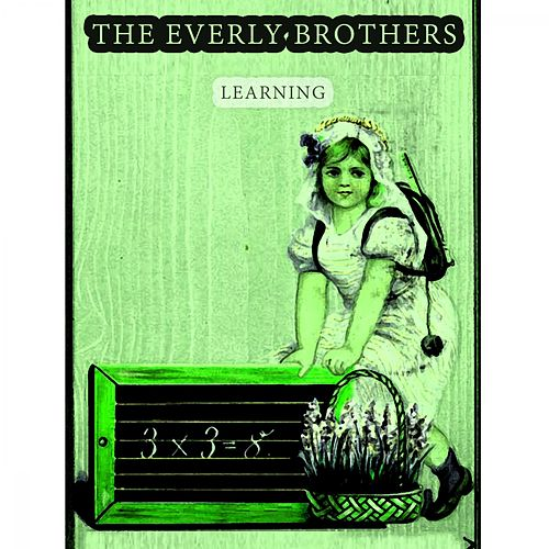 Learning von The Everly Brothers