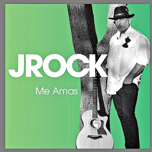Me Amas by J-Rock
