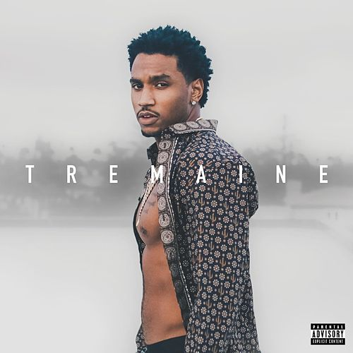 Tremaine The Album de Trey Songz
