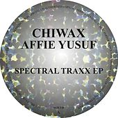 Spectral Traxx EP by Affie Yusuf