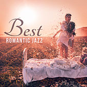 Best Romantic Jazz – Instrumental Sounds for Lovers, Sensual Music, Gentle Piano, Relax for Two, Romantic Evening, Dinner by Candlelight, Sexy Jazz by Piano Love Songs