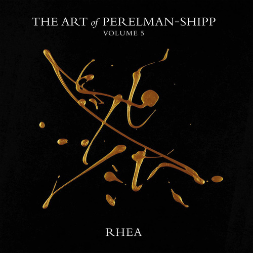 Rhea by Matthew Shipp