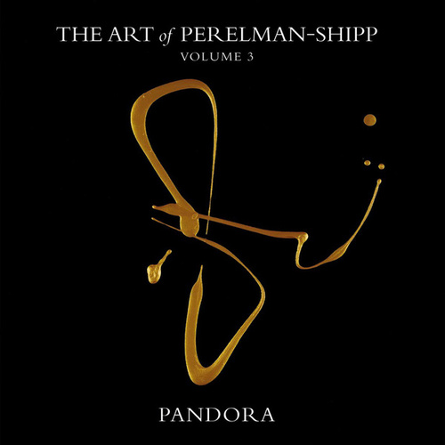 Pandora by Matthew Shipp