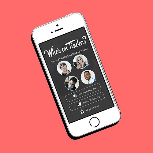Play & Download Who's on Tinder? by Fame | Napster