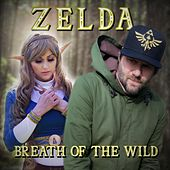 Zelda Breath of the Wild Rap by Screen Team