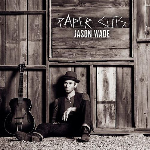 Play & Download Paper Cuts by Jason White | Napster