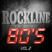 Rock Line - Best of 80's, Vol. 2 de Various Artists