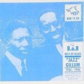 Jazz Gillum by Jazz Gillum