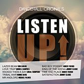 Listen Up! Dancehall Originals by Various Artists