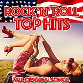 Rock 'n' Roll Top Hits (All Original Songs) von Various Artists