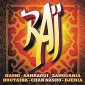 Play & Download Raï by Various Artists | Napster