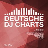 Deutsche DJ Charts, Vol. 16 von Various Artists