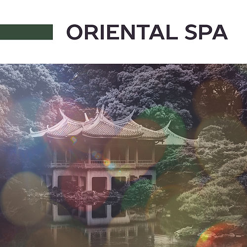 Oriental Spa – Relaxing Music, Tibetan Spirit, Zen, Spa, Music for Massage, Wellness, Deep Relaxation de The Rest