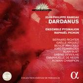 Rameau: Dardanus by Various Artists