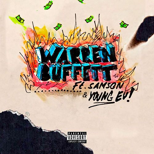 Play & Download Warren Buffett (feat. Samson & Young Ev) by Calo | Napster