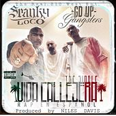 Play & Download Vida Callejera (feat. G'd Up Gangsters) by Spanky Loco | Napster