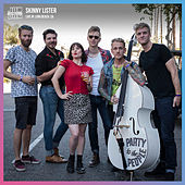 Play & Download Jam in the Van - Skinny Lister by Skinny Lister | Napster