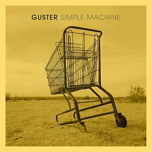 Simple Machine (Alternate Version) by Guster