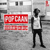 Good Body Gyal Dem - Single by Popcaan