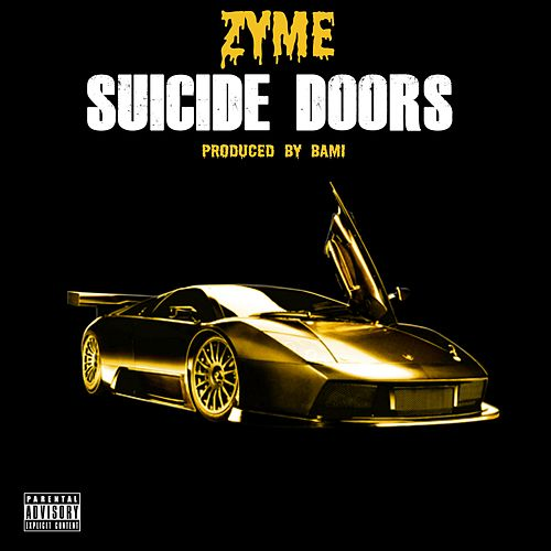 Suicide Doors by Zyme