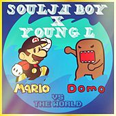 Mario and Domo vs. the World by Young L
