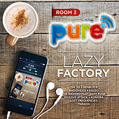 Lazy Factory Room 3 de Various Artists