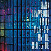 Play & Download On The Blue Side by Hank Crawford | Napster