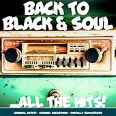 Back to Black & Soul (All the Hits) von Various Artists