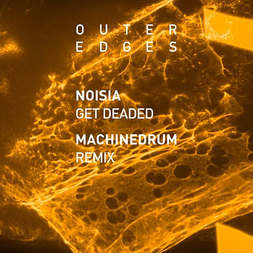 Get Deaded (Machinedrum Remix) by Noisia