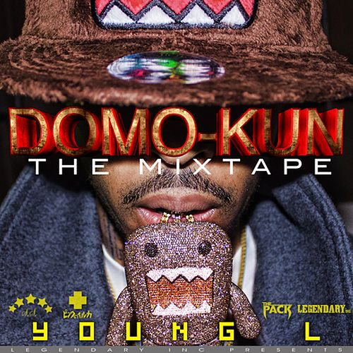 Play & Download Domo-Kun by Young L | Napster