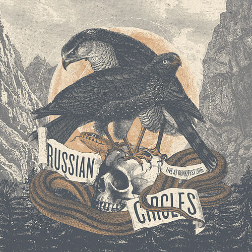 Live at Dunk! Fest by Russian Circles