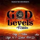 God Levels Riddim by Various Artists