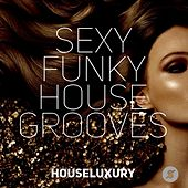 Play & Download Sexy Funky House Grooves by Various Artists | Napster