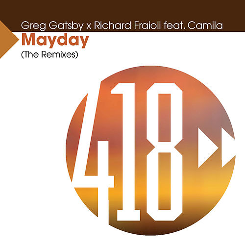 Mayday by Camila