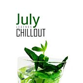 Chillout July 2017 - Top 10 Best of Collections by Various Artists