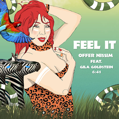 Play & Download Feel It by Offer Nissim | Napster
