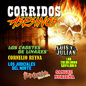 Play & Download Corridos Asesinos by Various Artists | Napster