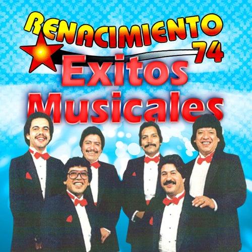 Exitos Musicales by Renacimiento 74
