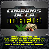 Play & Download Corridos De La Mafia by Various Artists | Napster