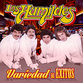 Play & Download Variedad De Exitos by Los Humildes | Napster