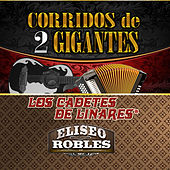 Play & Download Corridos de Dos Gigantes by Various Artists | Napster