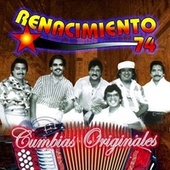 Play & Download Cumbias Originales by Renacimiento 74 | Napster