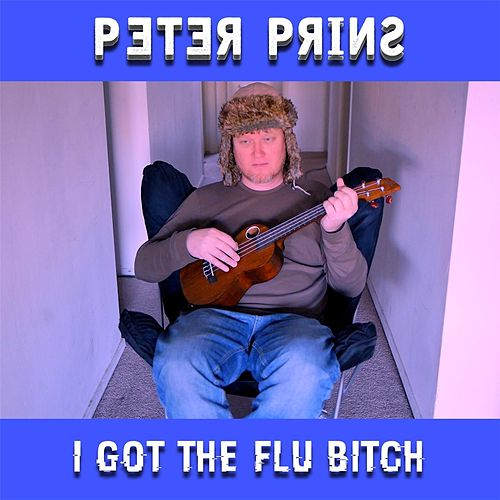 I Got the Flu Bitch (Live) by Peter Prins