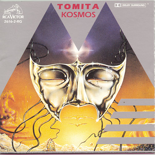 Play & Download Kosmos by Tomita | Napster