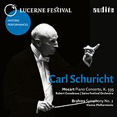 Lucerne Festival Historic Performances: Carl Schuricht by Various Artists