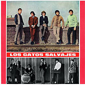 Los Gatos Salvajes by Litto Nebbia