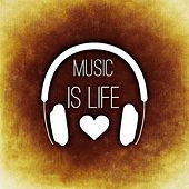 Play & Download Music Is Life by Flex | Napster