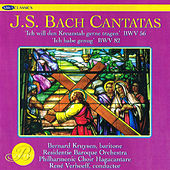 Play & Download J.S. Bach Cantatas by Various Artists | Napster