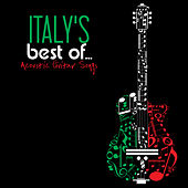 Italy's Best Of... Acoustic Guitar Songs by Various Artists